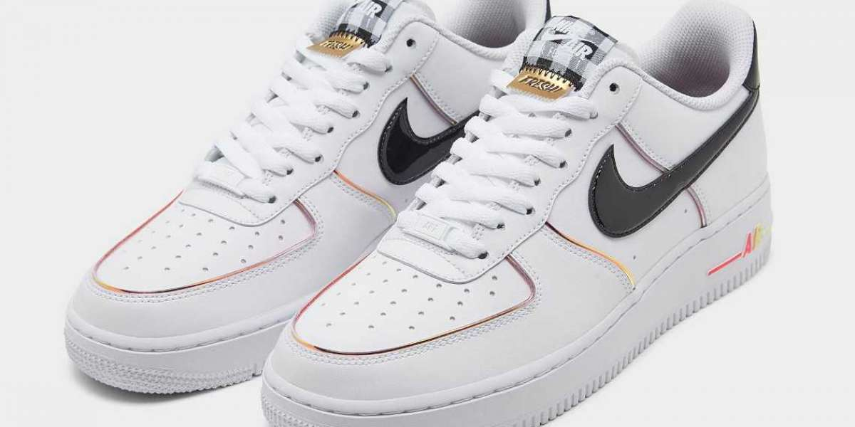 """DJ5523-100 Nike Air Force 1 Low """"FRESH"""" arrives on May 18"""
