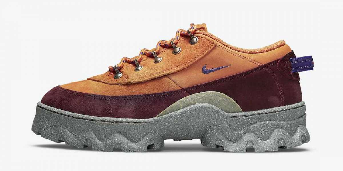 """Nike Lahar Low """"Sport Spice"""" Fast shipping you bought!"""